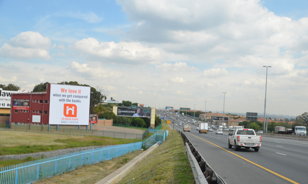 The extra mile in Out of Home with Initiative Media Durban and SA Home Loans
